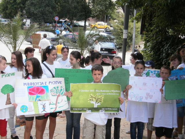 Dita e Mjedisit