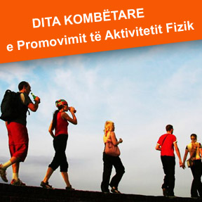dita-boterore-e-aktivitetit fizik