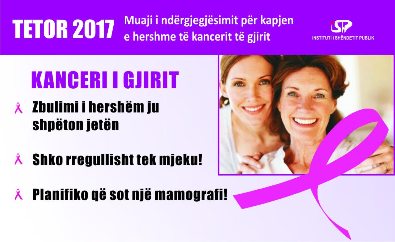 KANCERI-I-GJIRIT