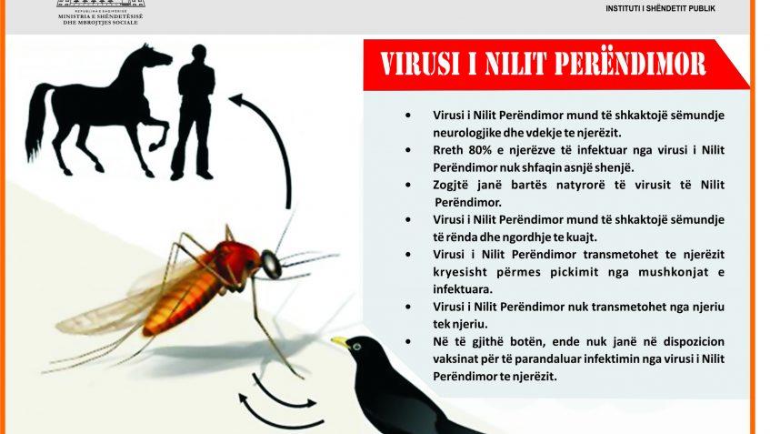 virusi nilit)