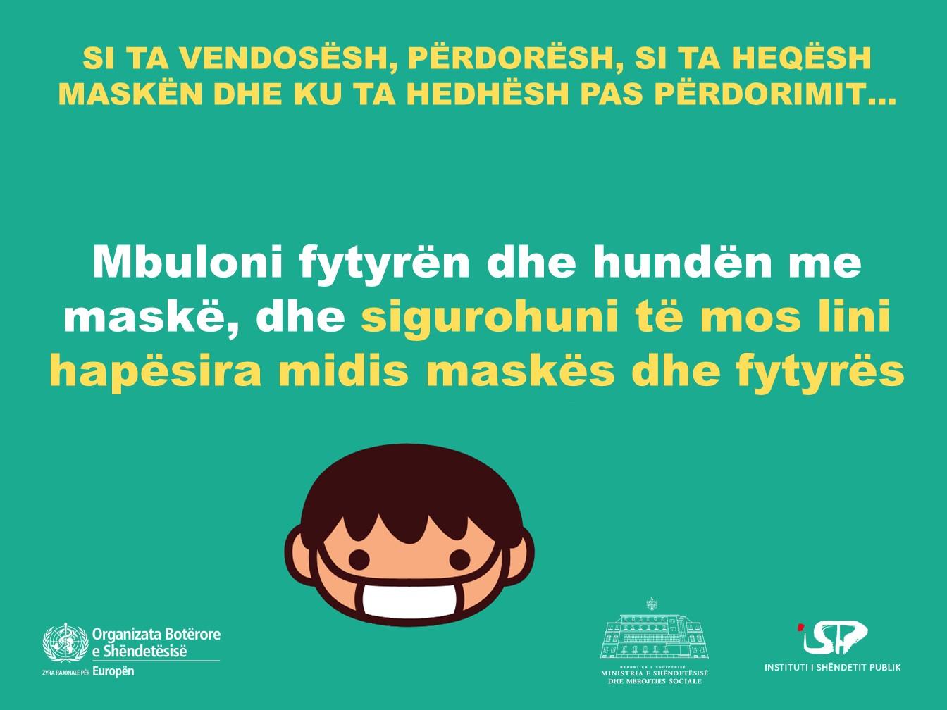 si-ta-vendosim-masken-poster-1